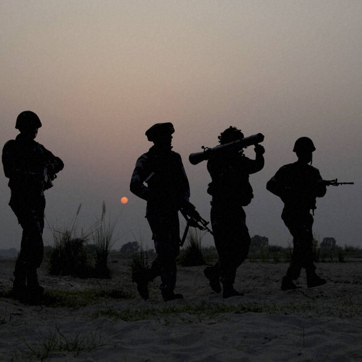 Pakistan Army recruits Afghan fighters to carry out attacks in Jammu and Kashmir, security forces on alert