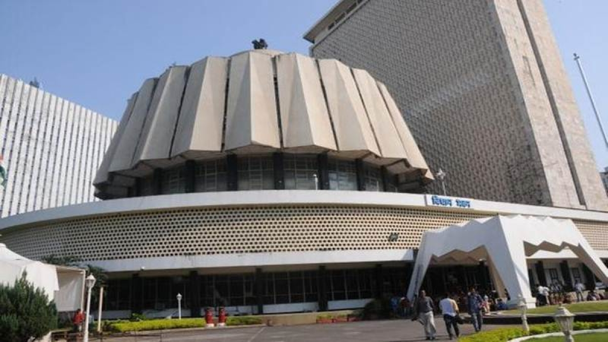 Maharashta Legislative Assembly: BJP MLAs will meet Governor to pass budget bill in Council