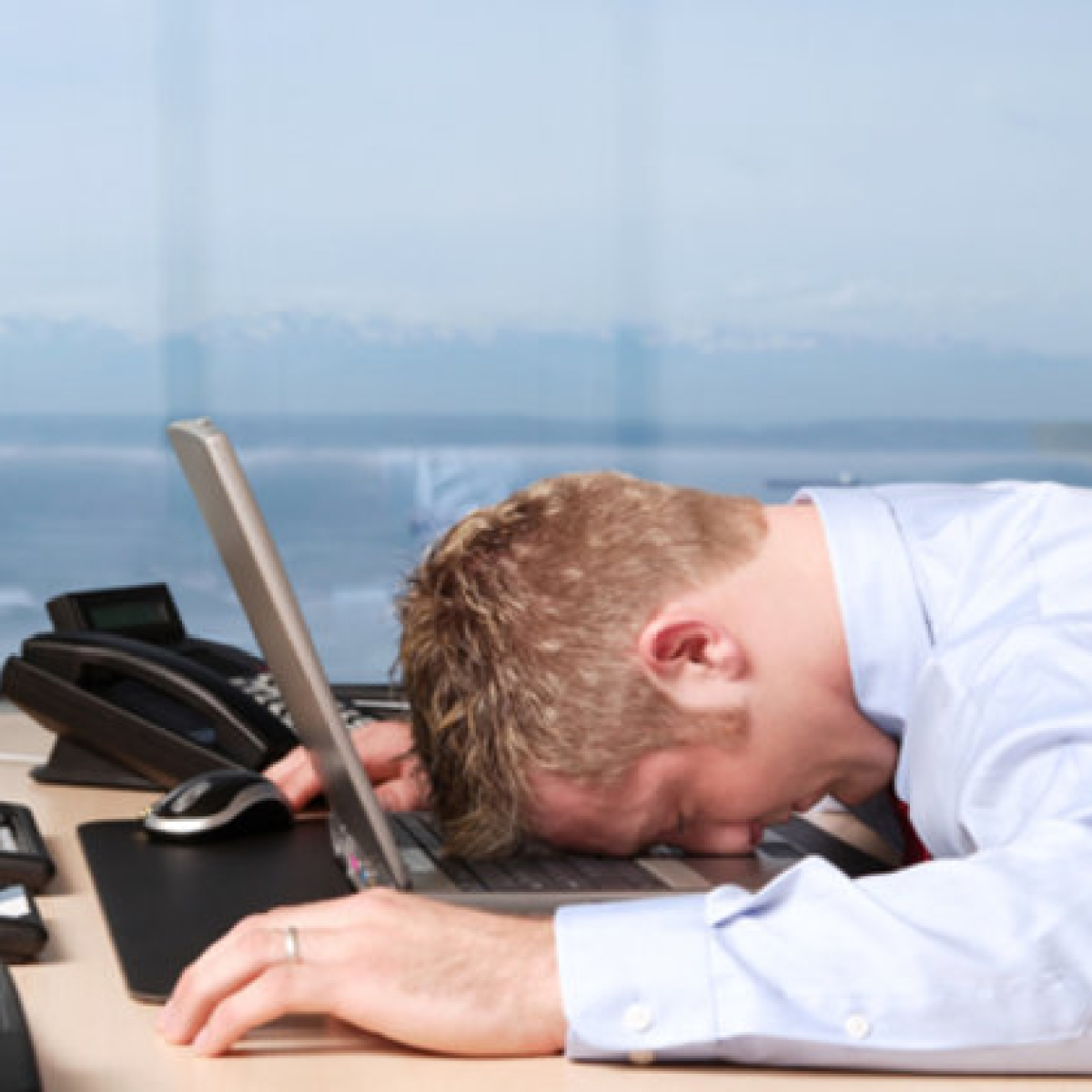 Diabetes-related stress can be worse