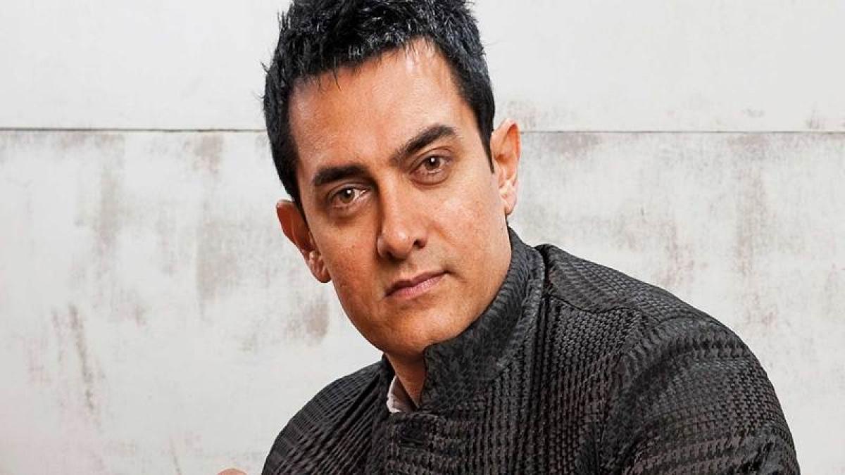 Wish I were born in the 60s: Aamir Khan