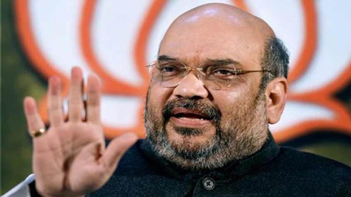 Modi govtenment fulfilled promises on corruption, black money: Amit Shah