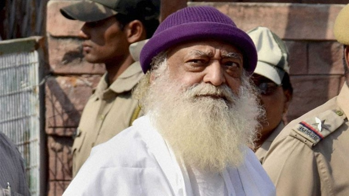 Asaram rape case verdict: Asaram found guilty of raping teenager in 2013, two co-accused convicted