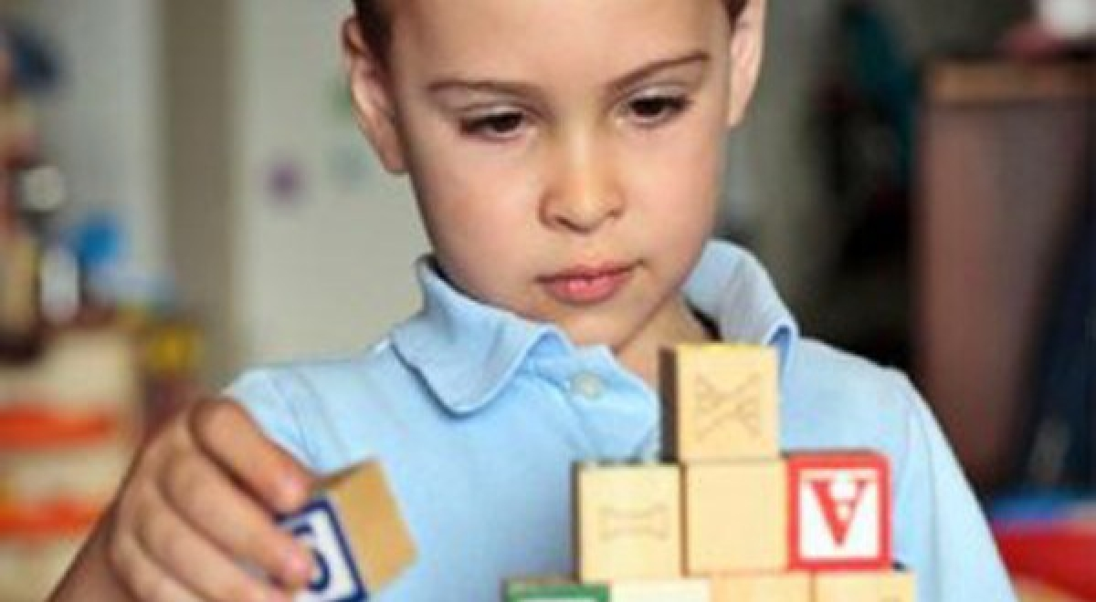 Kids with autism over-diagnosed with ADHD: Study