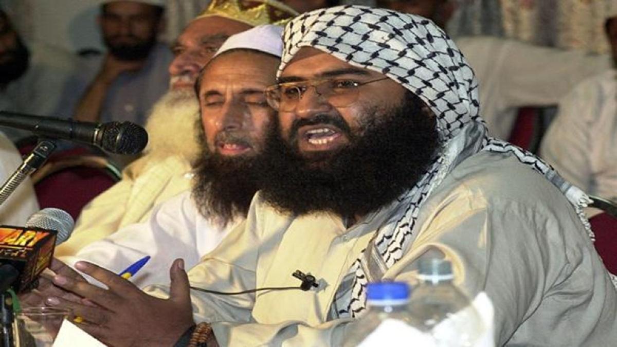 Technical hold on Azhar's UN terror listing already extended