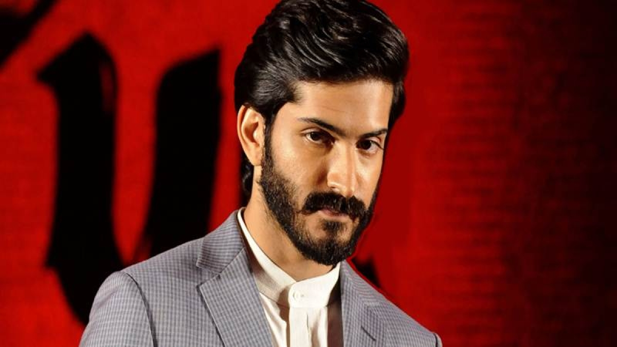 Harshvardhan's Kapoor first pay cheque was for Bhavesh Joshi, not Mirzya