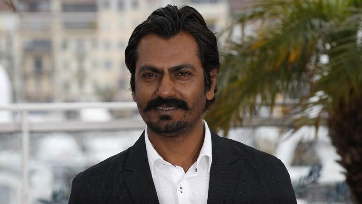 Why 'fair' is handsome, questions Nawazuddin Siddiqui