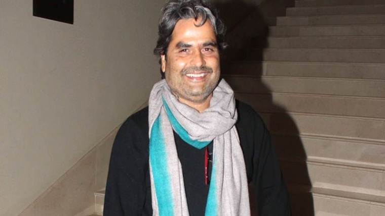 Vishal Bhardwaj birthday special: His films, views and upcoming projects