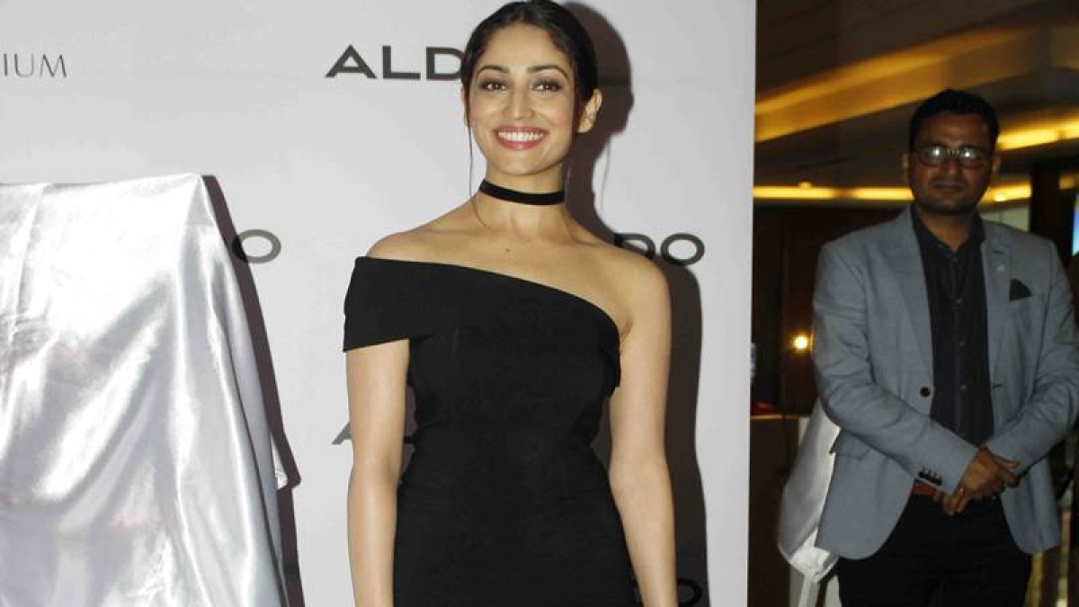 Yami Gautam's parents not at all comfortable with her relationship with Pulkit Samrat