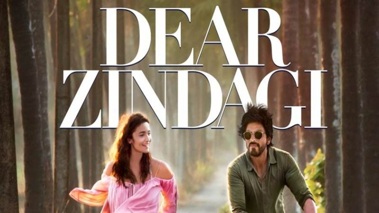 Dear Zindagi seems to be a lifeline for the Box Office