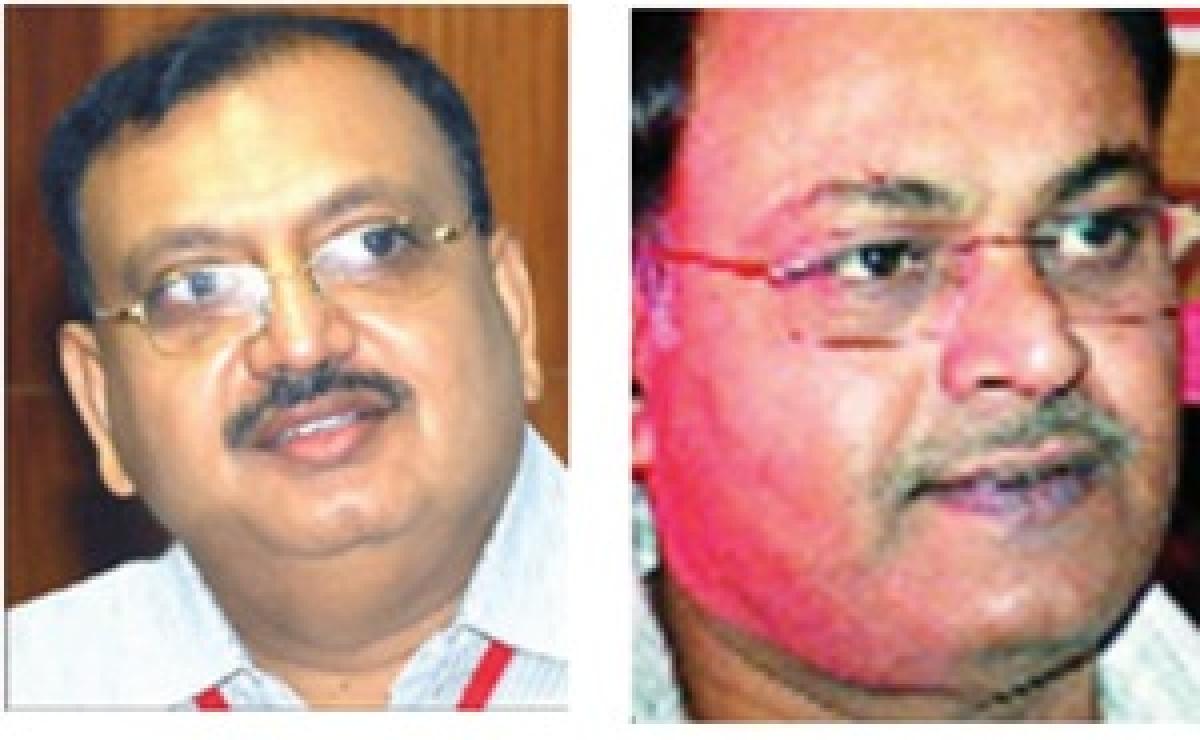 GIS 2016: CM Shivraj Singh Chouhan yet to open his cards on de Sa successor; confusion reigns