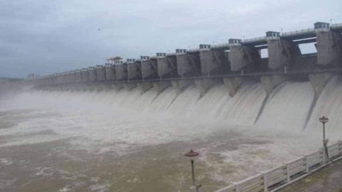 High level technical team on Cauvery to submit report to SC today