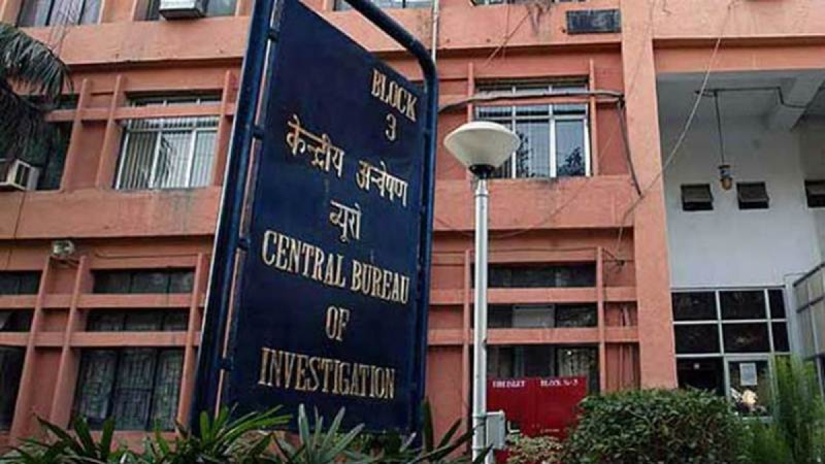 Mumbai: CBI charges 10 cops with unnatural sex