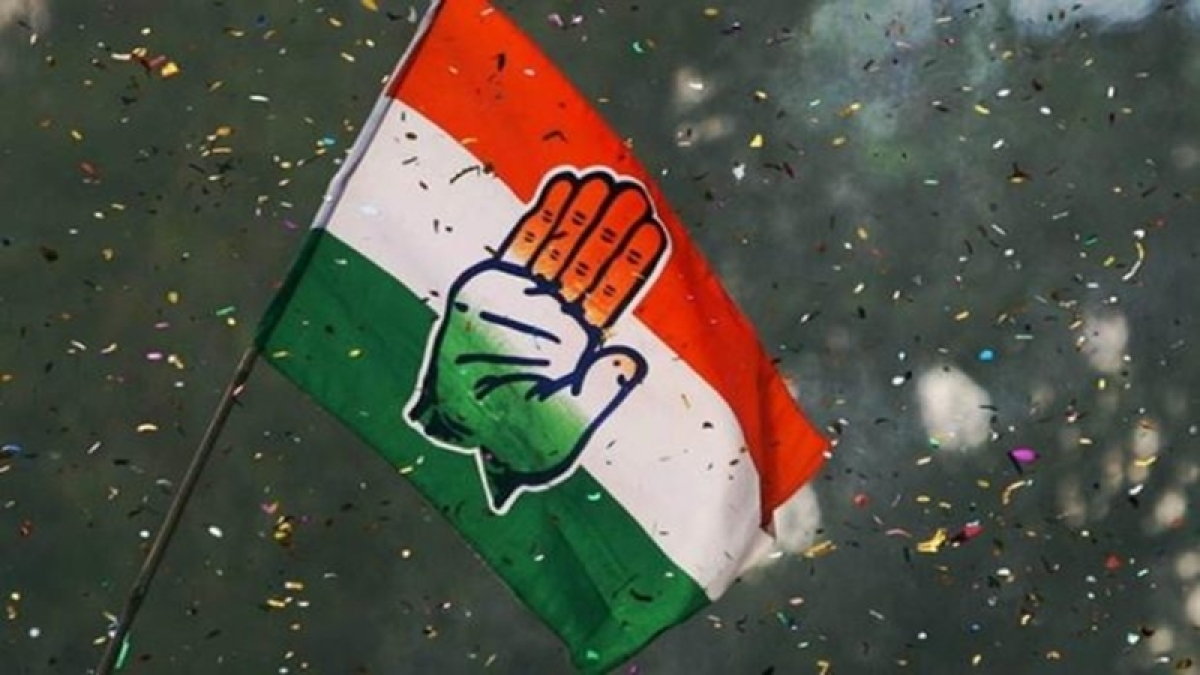 Won't allow change in Article 370: Congress manifesto