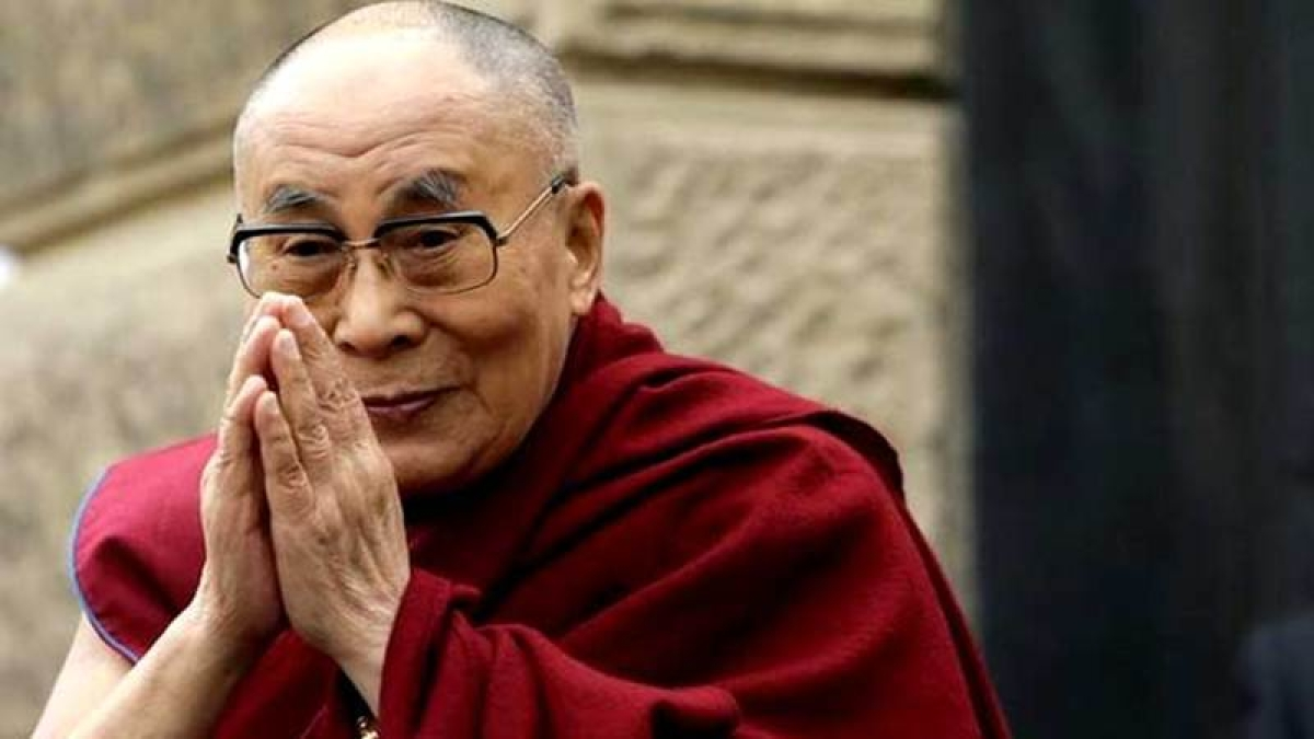 Dalai Lama preaches in Mongolia, angers China