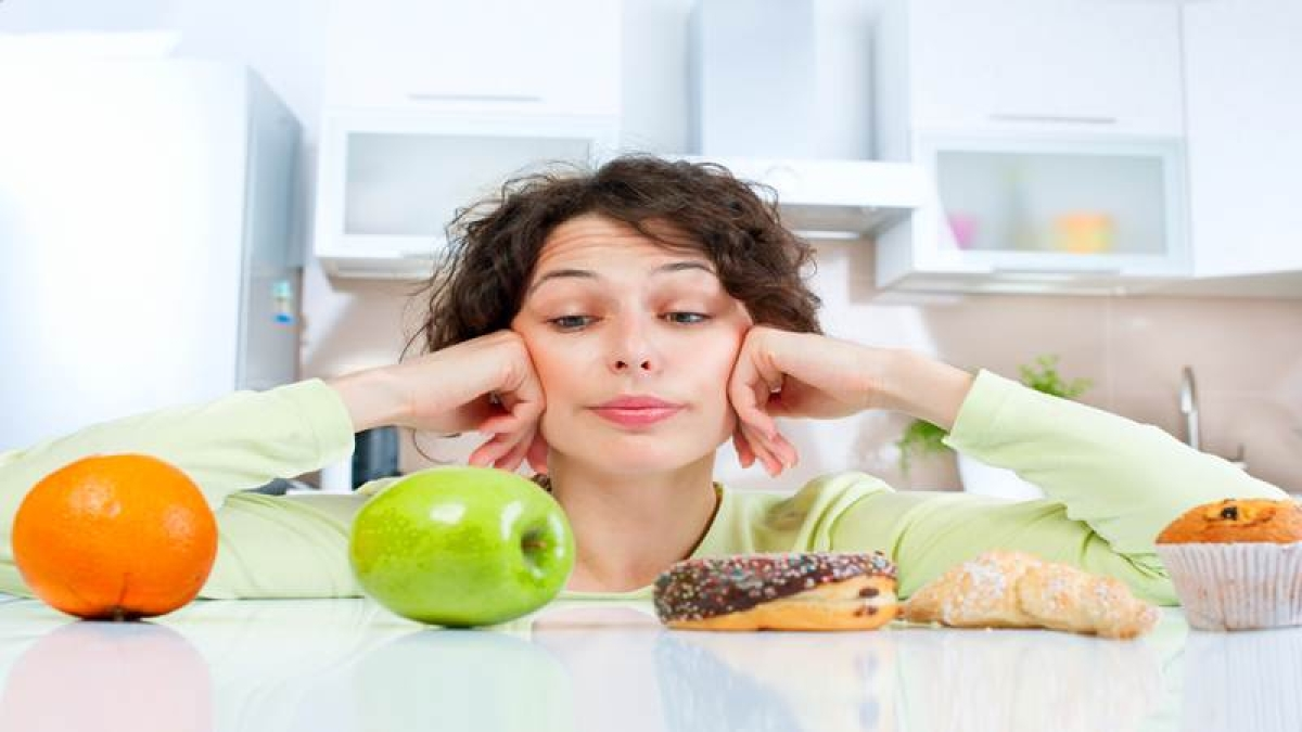 Are you wired for dieting success