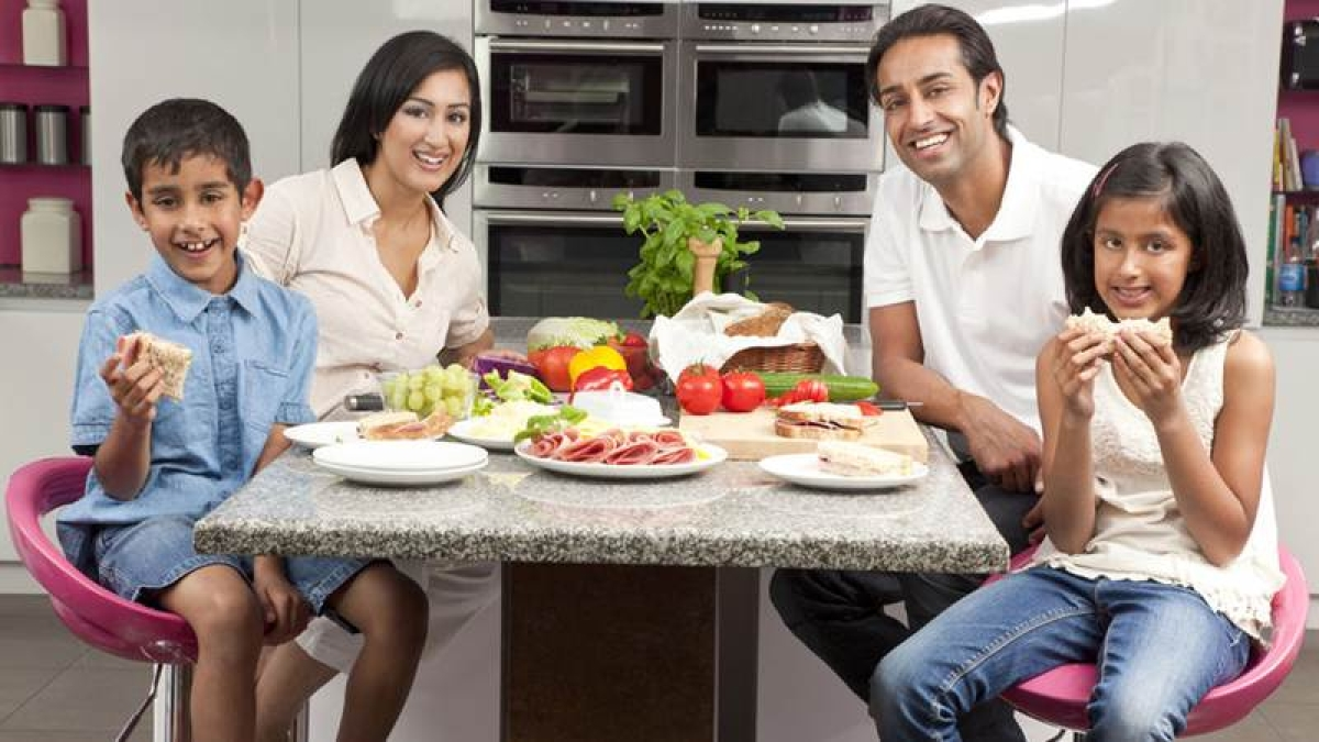 Healthy oils, low-heat cooking can reduce heart problems of South Asians