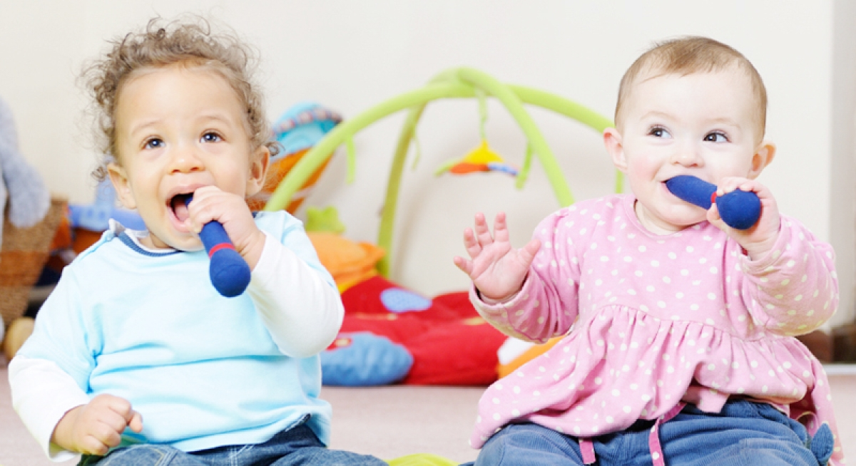 Homeopathic teething  products harm infants