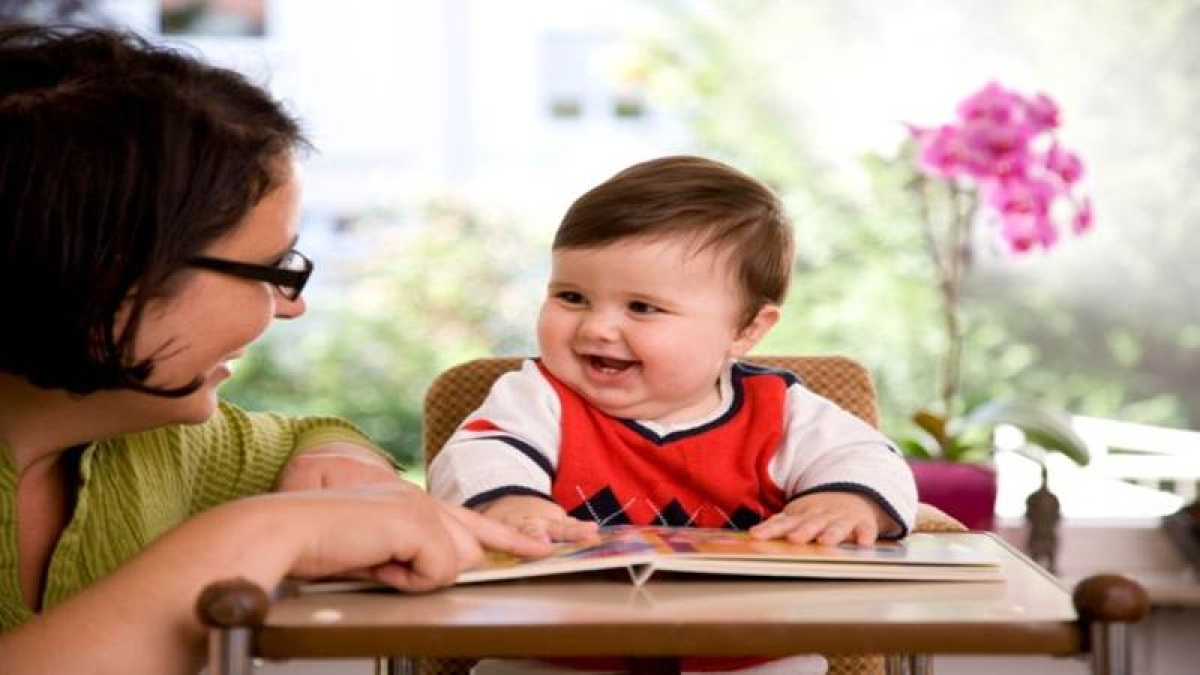 Infants pay more attention to native language cues: study
