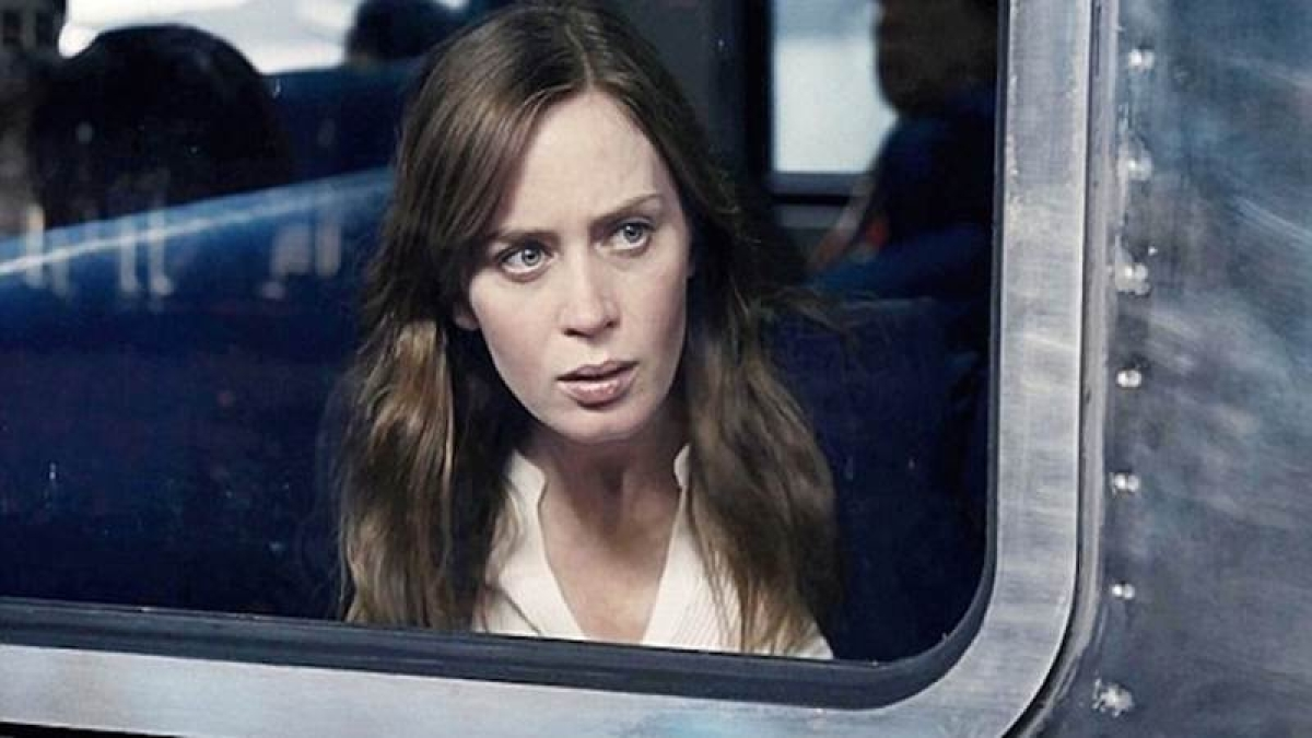 The Girl On The Train: Dark and unsettling