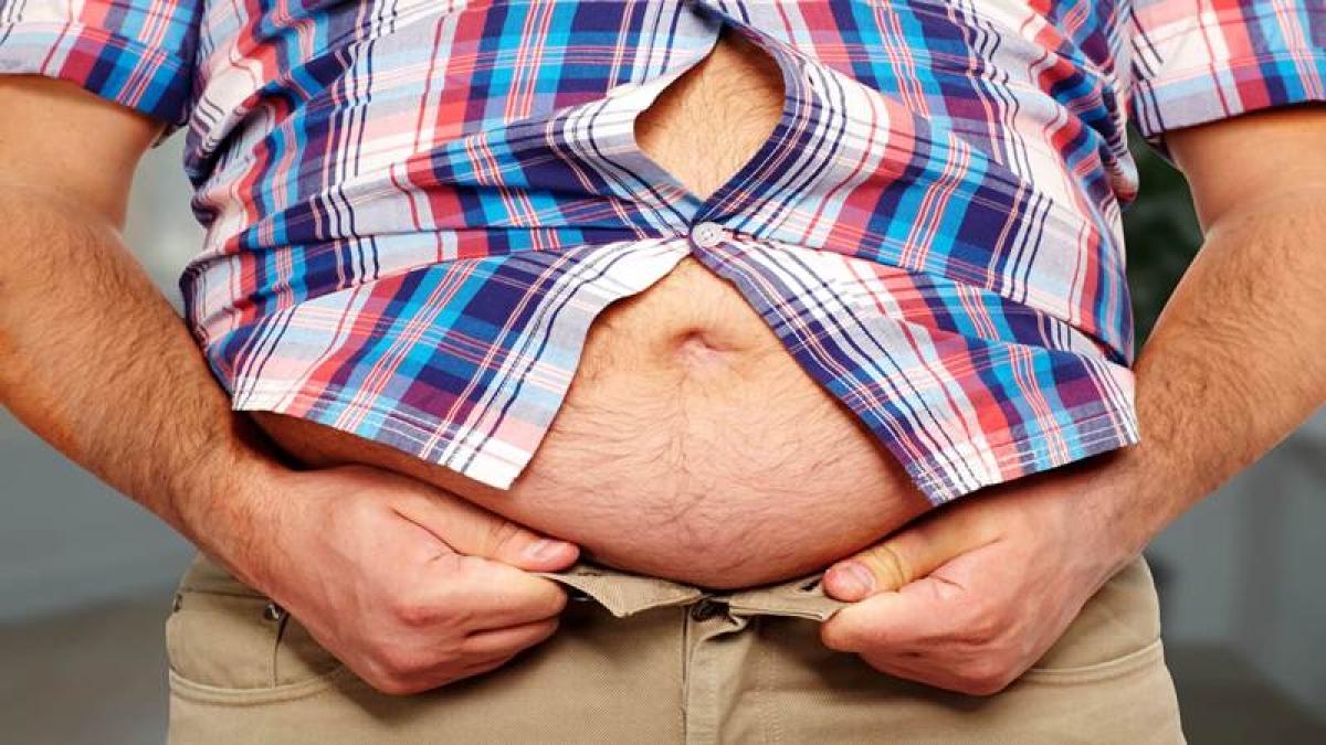 Obesity may hamper sexual and social life: Expert