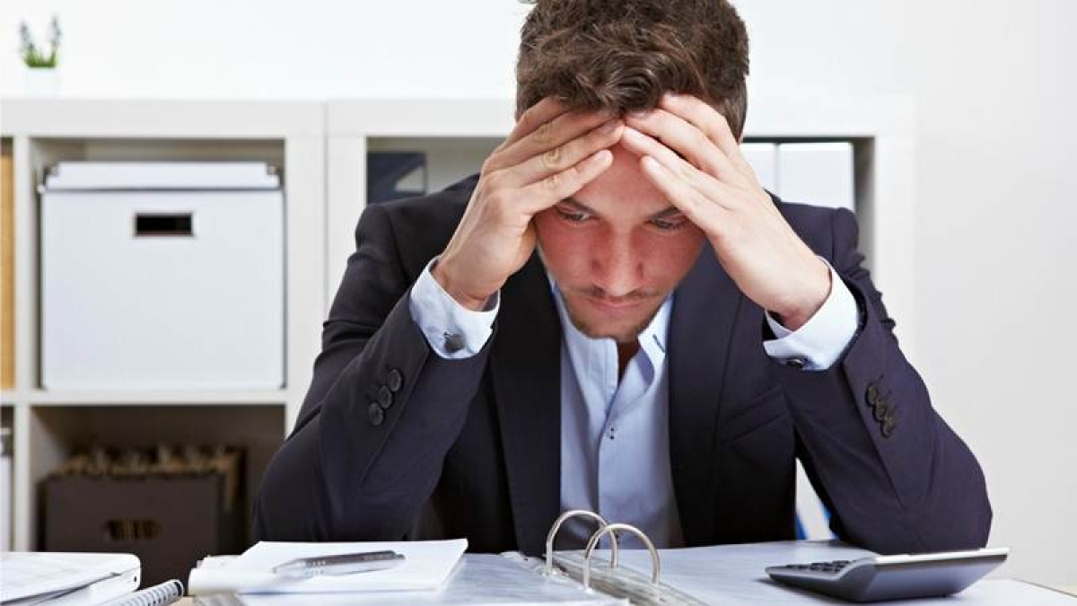 Research has found work stress kills you young