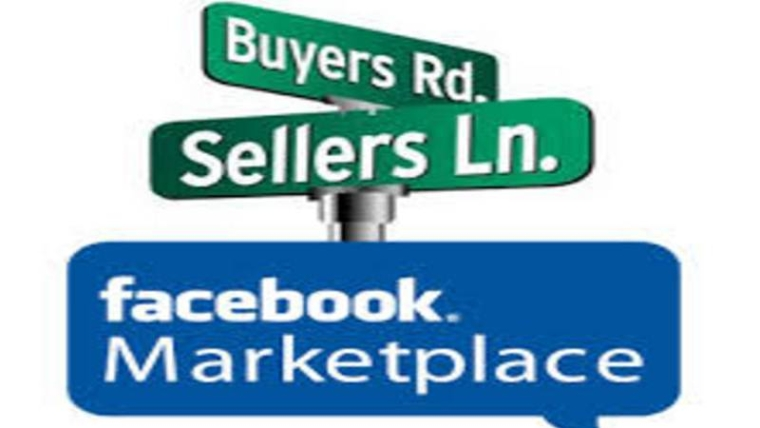 Now buy and sell items on Facebook's 'Marketplace'