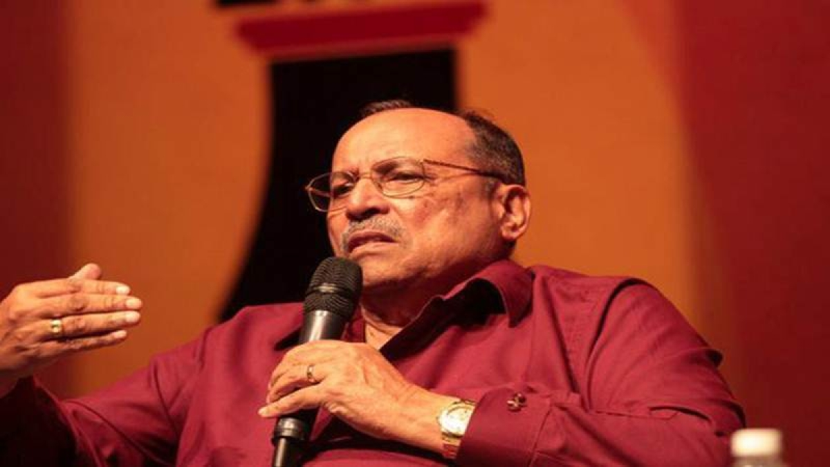 QNET Scam: Padma Bhushan awardee Michael Ferreira arrested