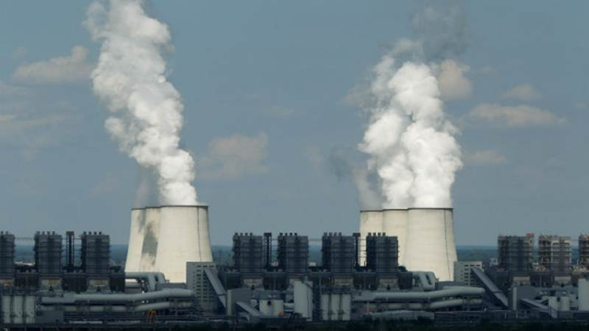 197 nations agree to phase out super greenhouse gases