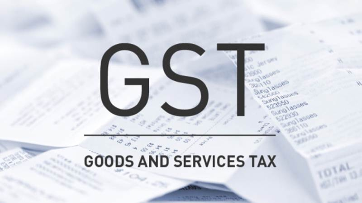 Jurisdiction issue can derail GST rollout