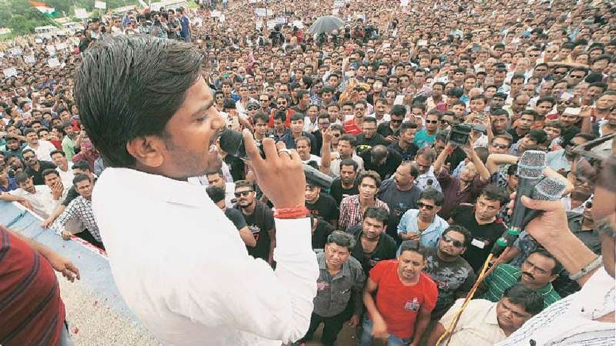 Patidar Anamant Andolan Samiti to apply for OBC status without survey
