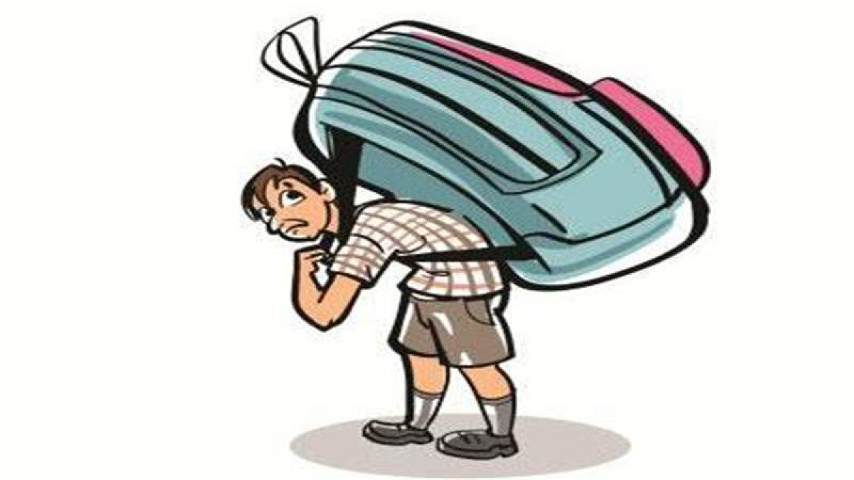 School bags weight issue: Reduce number of periods, Bombay HC suggests