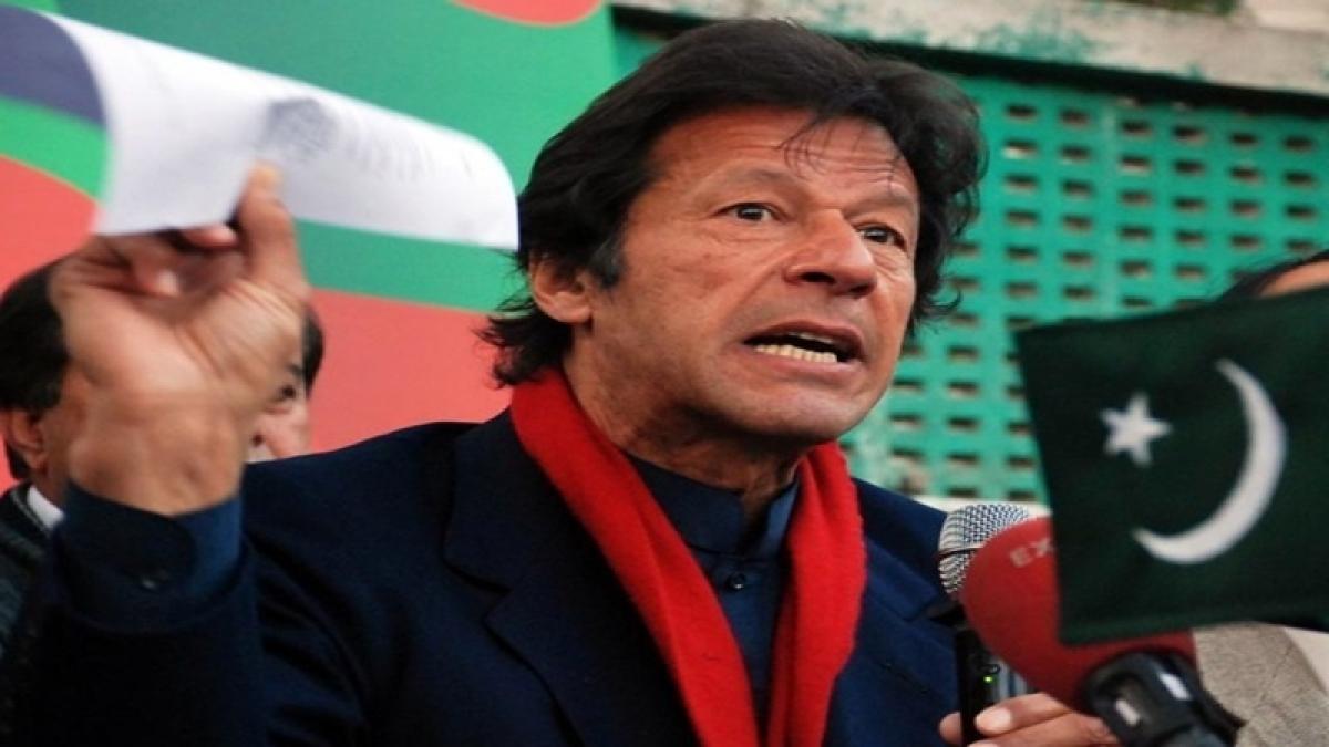 Non Bailable Warrent issued against Pakistan Tehreek-i-Insaf (PTI) Chairman Imran Khan
