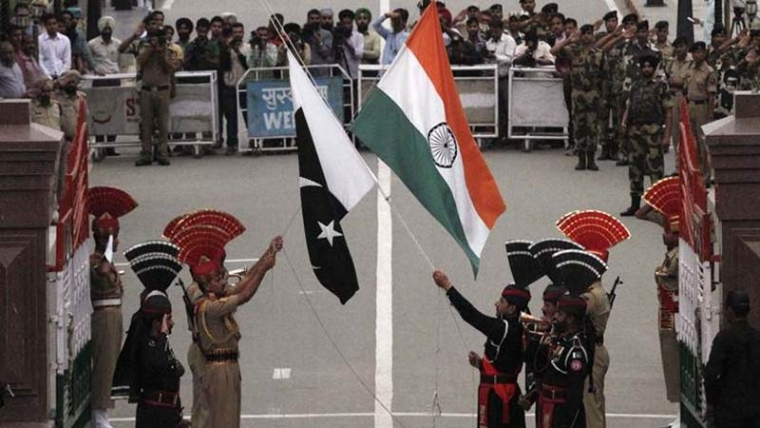 Pakistan has no licence to meddle in India's internal affairs: Congress
