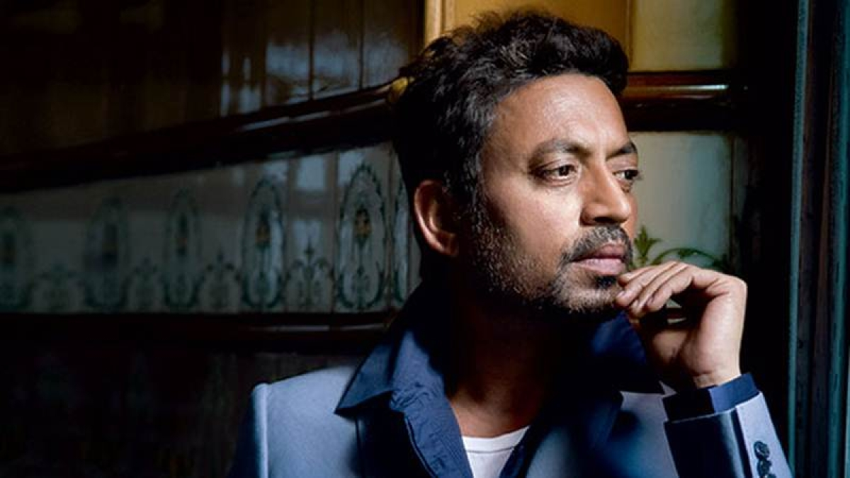 I don't want to depend on fame: Irrfan Khan