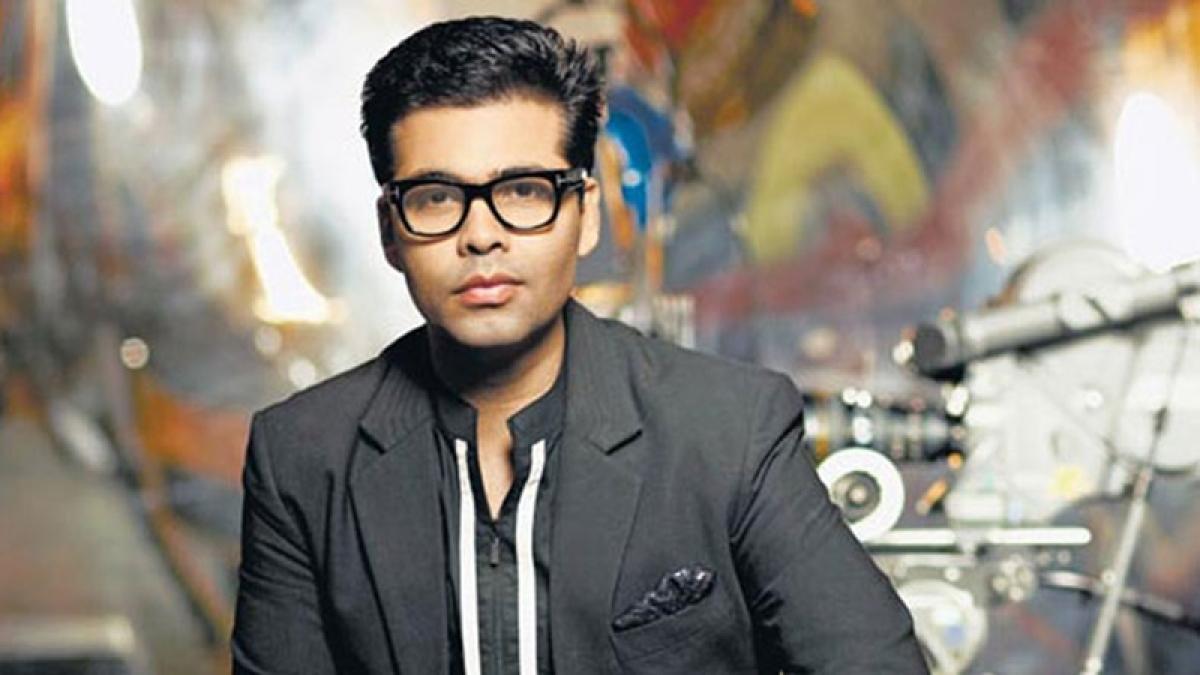 Karan Johar to be back with 'Koffee with Karan' in November