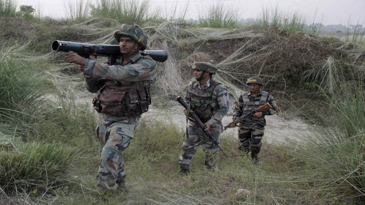 LeT threat Jammu and Kashmir Education minister; security beefed up