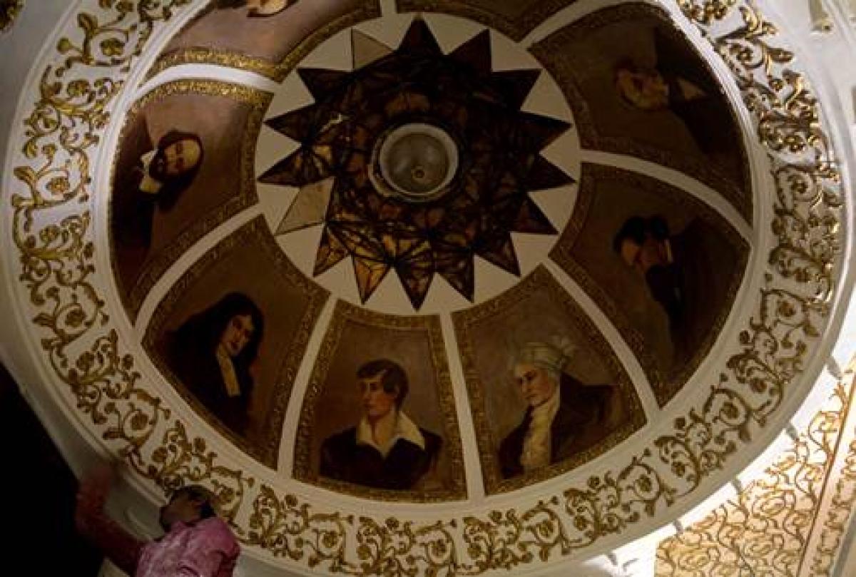Mumbai's iconic Royal Opera House set to reopen soon