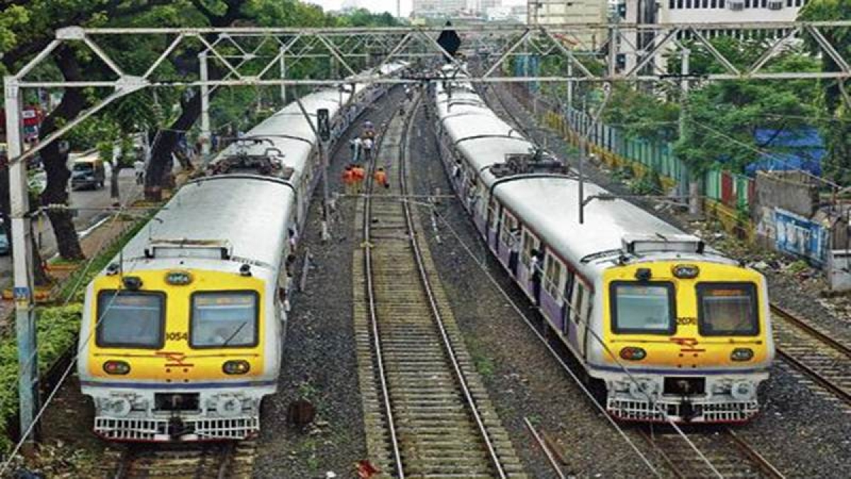 Rail stations major source of noise pollution: Study