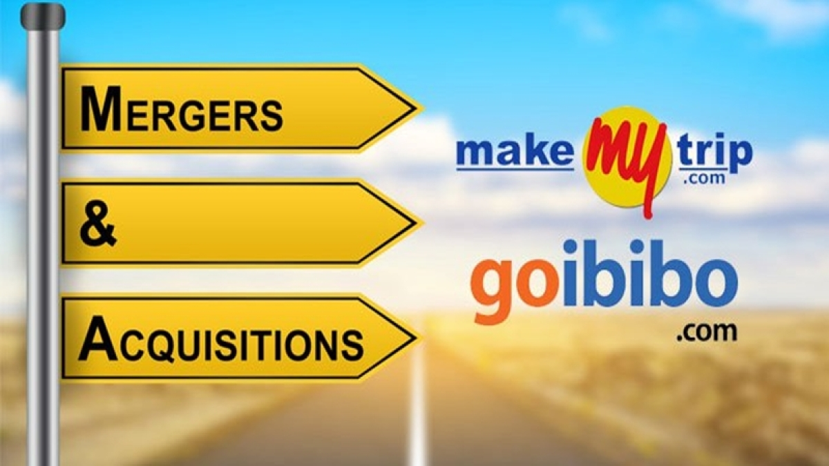 Online travel portal MakeMy Trip to acquire Ibibo group