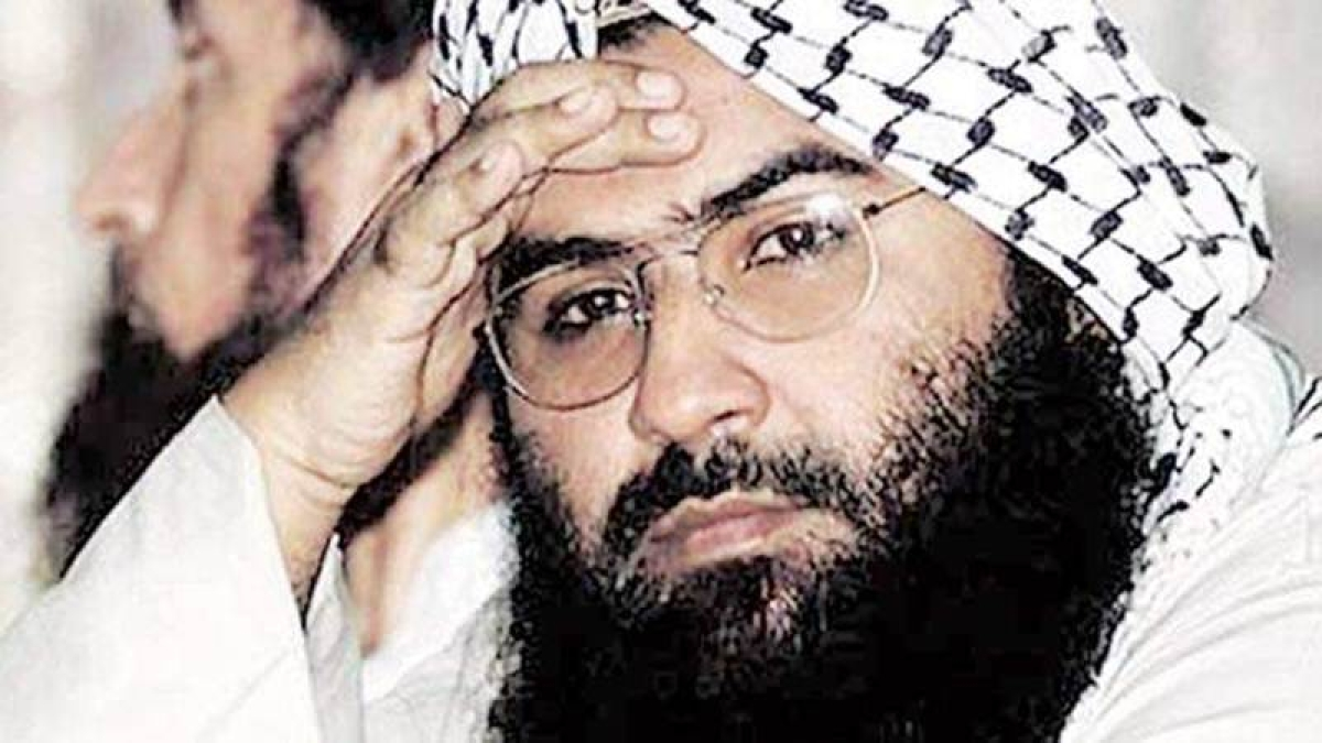 China wants action on global terrorists but no UN ban on Masood Azhar