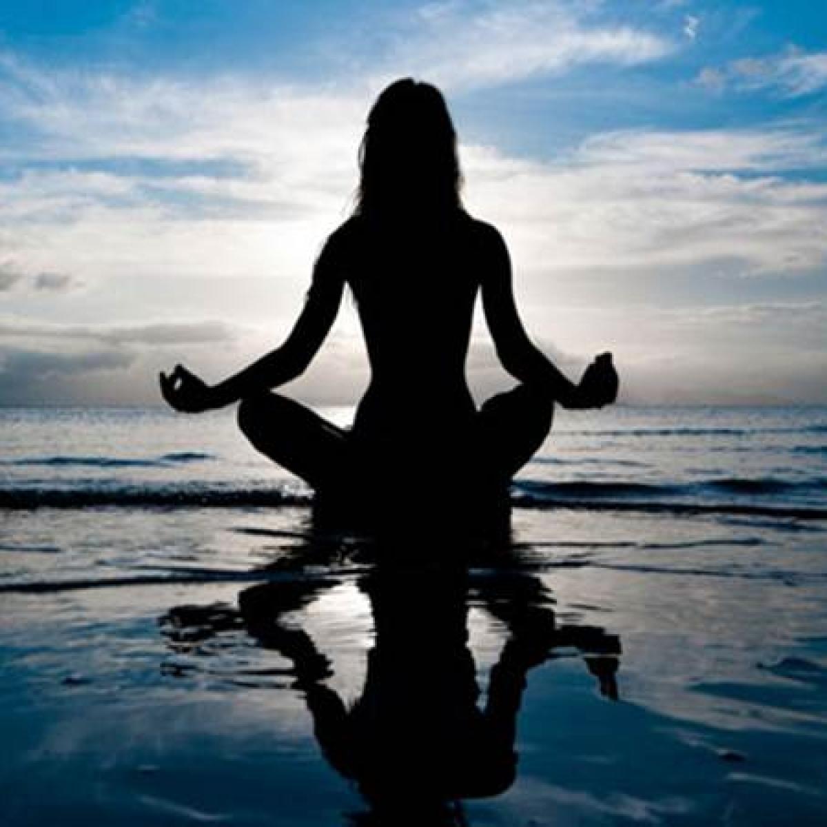 Meditation makes you more creative: Study