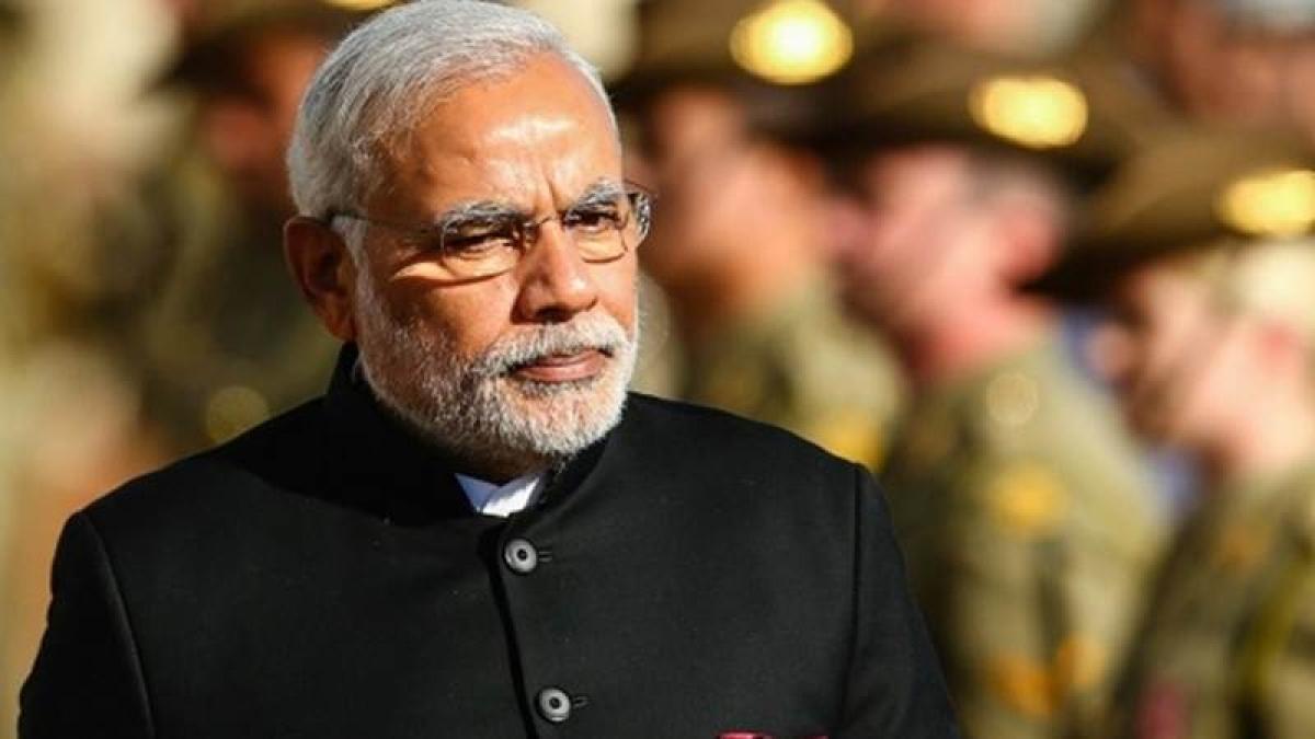 Terrorism is new form of Ravana: Narendra Modi