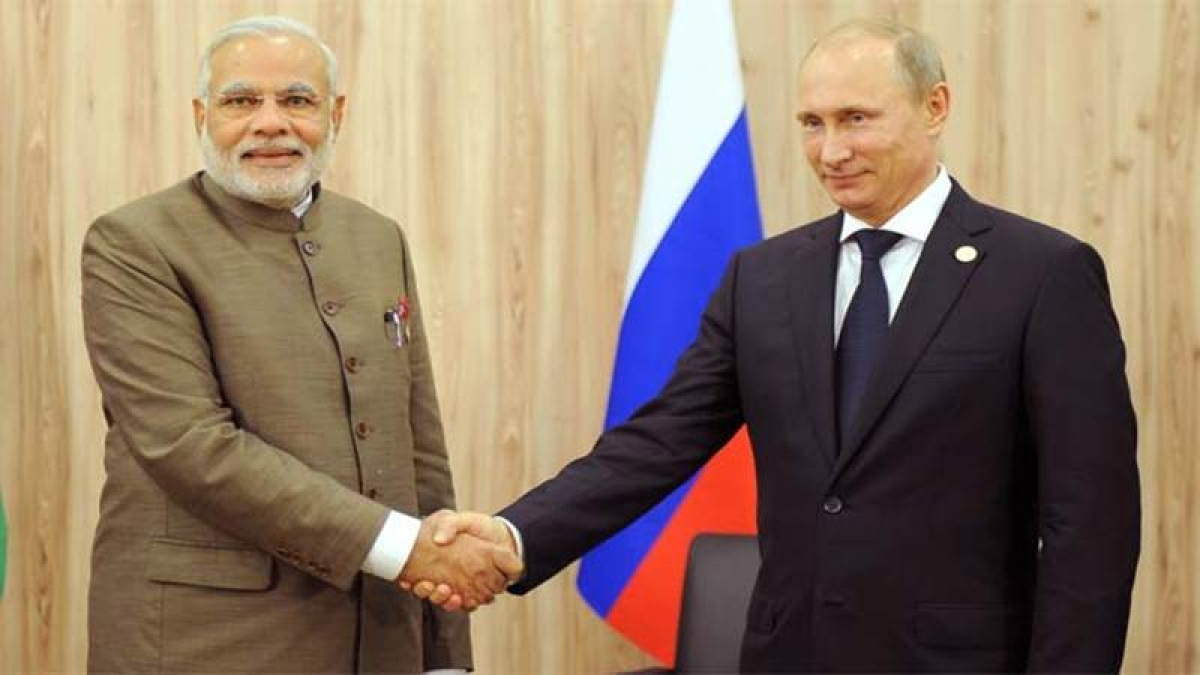 Russia agrees to lease another nuclear submarine to India