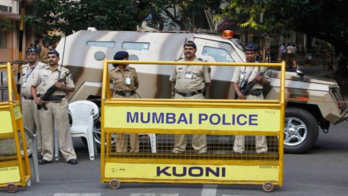 State Government issues GR which allows Mumbai Police to accept donations from private firms