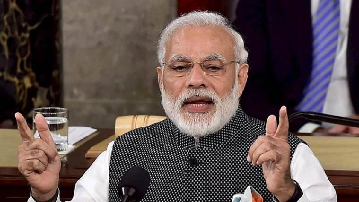 Setting the agenda for next reforms in India