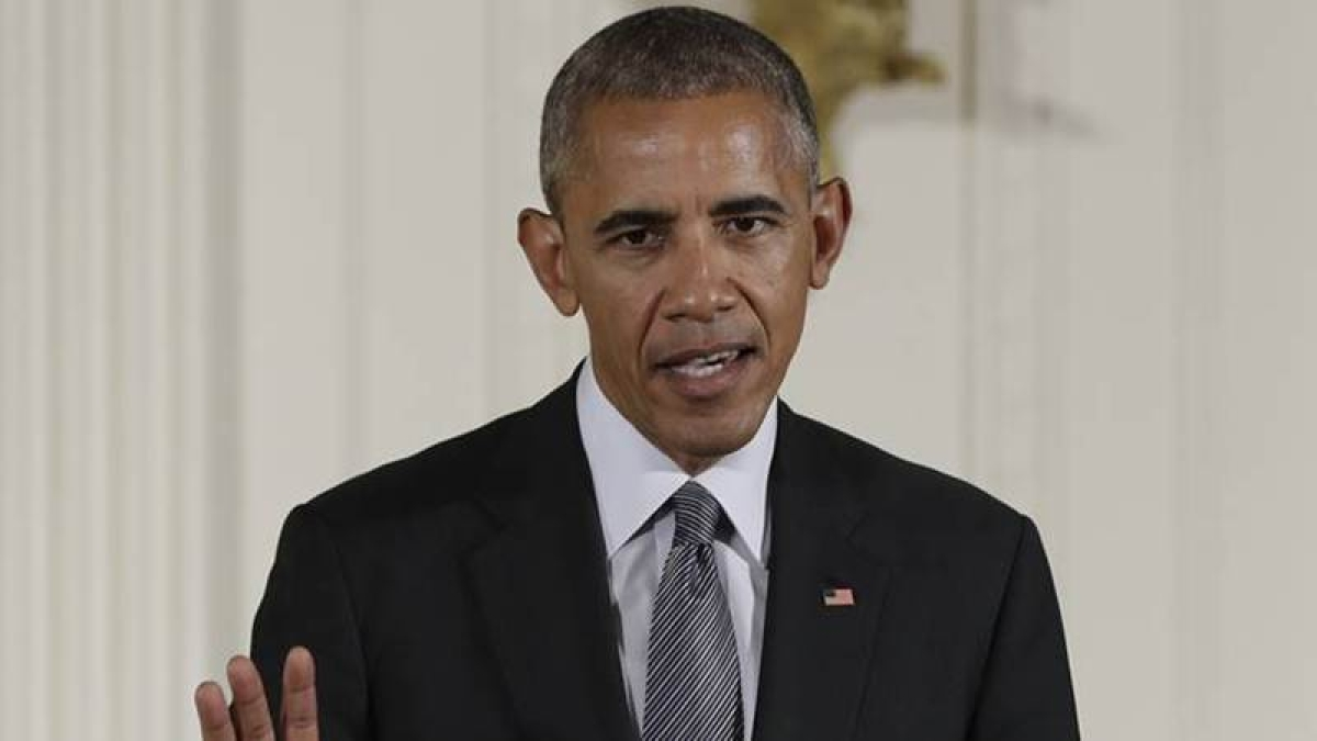 Proud to commute sentences of 330 inmates, says Obama