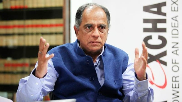 Is 'Sanskari' Pahlaj Nihalani fit enough to lead censor board?