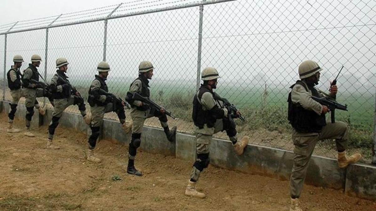 Pakistan says Indian firing killed six civilians