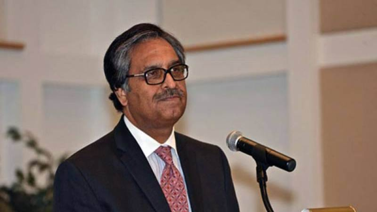 Pakistan gives evidence to US on 'human rights violations' in Kashmir