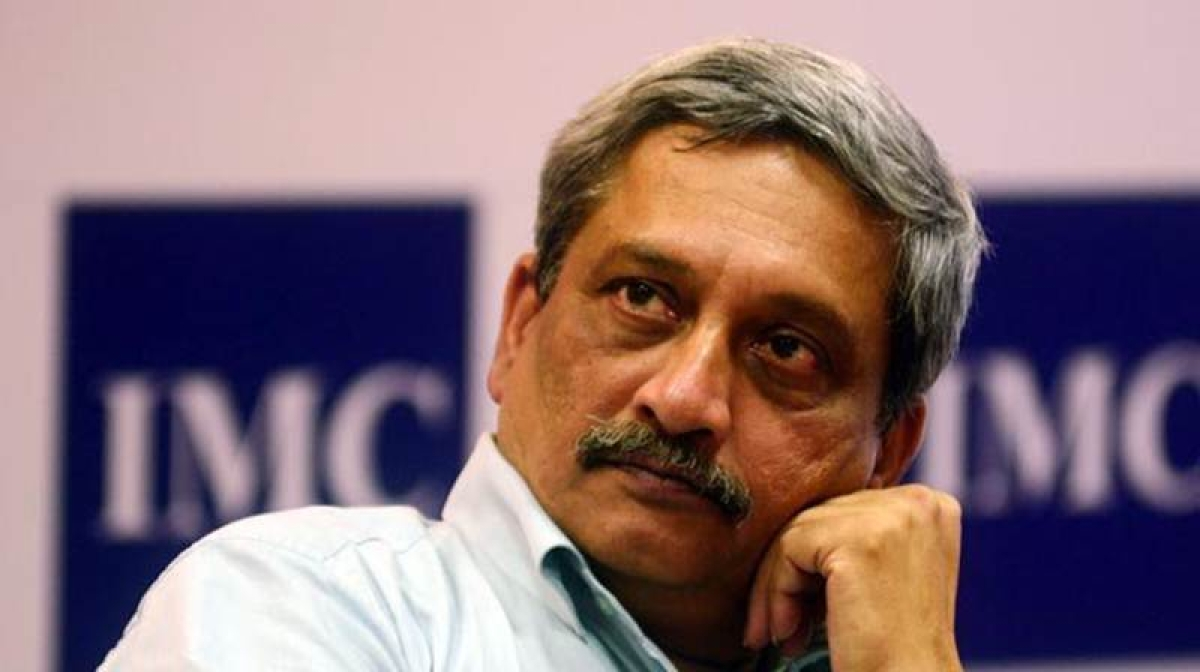 Goa: Shiv Sena demands President's rule in state in wake of Manohar Parrikar's absence